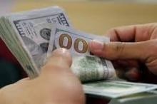 الدولار يبقى منخفضاً