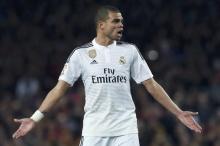 بيبي: قررت الرحيل.. لن أبقى في مدريد