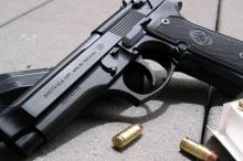 مقتل شاب بإطلاق النار عليه امام محله في قلقيلية