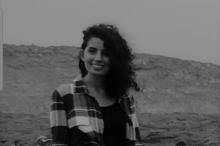 العثور على الطالبة آية نعامنة جثة هامدة في صحراء دانكيل ...