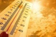 طقس فلسطين يتوقع أجواء حارة مع إقتراب شهر رمضان المبارك
