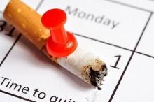 لماذا نستصعب الإقلاع عن التدخين؟ اسألوا هذه الديدان