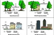 أجدادنا والهندسة والمدن الاسفنجيّة: كيف نُقلل من أضرار الفيضانات؟