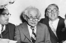 """مذكرات أينشتاين تكشف """"خصلة كريهة"""""""