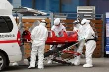 ارتفاع قياسي في عدد الإصابات بفيروس كورونا في هوبي الصينية