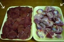 لن تصدق ما سيحدث لجسمك إذا أكلت كبد وقوانص الدجاج