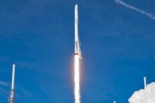 """سبيس إكس تستعد لإطلاق حمولة """"سرية"""" للفضاء"""