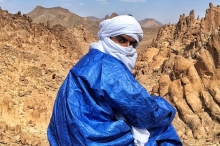 5 أشياء لا تعرفها عن الطوارق، ولماذا يلبس رجالهم الحجاب ...