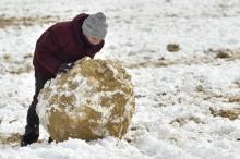 الرياح القطبية السامة.. لماذا يتسبب ذوبان الجليد في إطلاق الزئبق ...