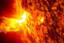 كيف تشكلت الشمس؟