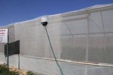 الزراعة المحوسبة في غزة... زيادة الربح واستغلال الأراضي الحدودية عن ...