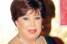 وفاة الفنانة رجاء الجداوي بعد معاناة مع فيروس كورونا