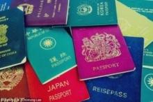 """هذه أقوى 10 جوازات سفر في العالم.. الفلسطيني """"مش عاطل"""""""