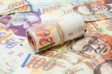 الشيكل يحافظ على إستقراره مرتفعاً مقابل العملات
