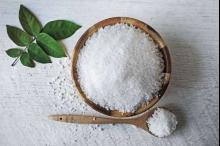 تأثير الملح على الصحة العامة للإنسان