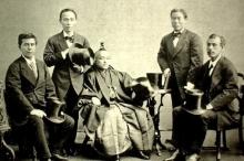 هكذا غيَّر مبتعثون يابانيون بلادهم وجعلوها قوة عالمية