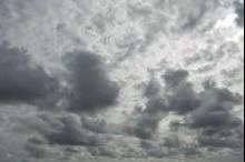 منخفض جوي وأجواء تشبه الشتاء اليوم بمشيئة الله