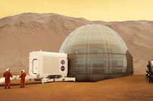 هل يمكننا إرسال بشر قريبًا إلى المريخ؟ ناسا تقلب الطاولة ...