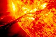 أرقام مذهلة لدرجة حرارة الشمس ... تعرف اليها!