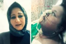 شقيقة «فتاة النصف طن» إيمان عبد العاطي تفضح الطبيب المعالج ...