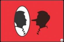 5 علامات تفضح الكاذب مهما كانت براعته
