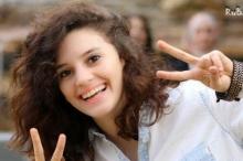 مقتل الطالبة آية مصاروة خلال مكالمة هاتفية مع شقيقتها في ...