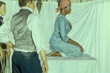 أبشع التجارب العلمية والعمليات الجراحية ضد نساء البشرة السمراء