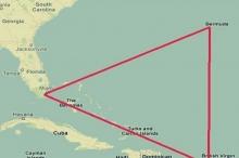 3 رسائل مُرعبة من سفن وطائرات اختفت في «مثلث الشيطان»: ...
