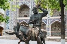 """""""جحا"""" البطل الذي استخدمه الجميع في الشرق الأوسط!.. لم يحمل ..."""