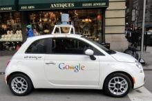 """جوجل تسعى لإطلاق سيارات ذكية تنافس """"أوبر"""""""