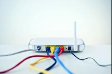 أفضل مكان لوضع جهاز راوتر الإنترنت في منزلك