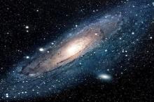 ما لا تعرفه عن مجرة درب التبانة