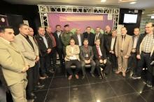 البنك الاسلامي العربي يجري السحب على الجائزة الشهرية الرابعة ضمن ...