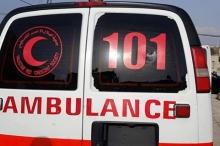 مصرع طفلة 4 سنوات بحادث سير دهس شمال الضفة