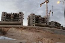 مقتل عامل فلسطيني سقط في موقع بناء بمستوطنة قرب رام ...