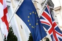 أكثر من نصف البريطانيين يريدون البقاء في الاتحاد الأوروبي