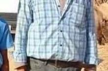 كشف ملابسات جريمة مقتل رئيس مجلس قروي النصارية