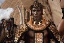 """""""نابليون الأسود"""" أعظم قائد خرج من إفريقيا، تعرف على شاكا ..."""