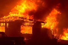 حريق كاليفورنيا الأكثر دموية في تاريخها... 50 قتيلاً ومئات المفقودين
