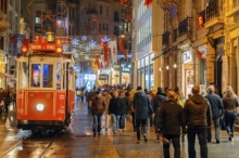 """إسطنبول تنضم إلى تطبيق """"سيتي مابر"""" العالمي...هكذا ستتجول في المدينة ..."""