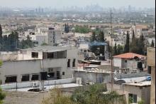قلقيلية تتفوق على غزة بكثافتها السكانية العالية وأراضيها الزراعية مهددة ...