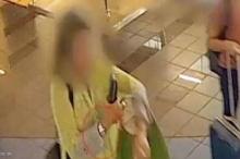 """ثرية إيطالية تتورط بسرقة """"محرجة جدا"""" في المطار"""