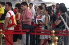 الصين تُحدد الأشخاص الذين لن يتمكنوا من السفر بالطائرات والقطارات ...