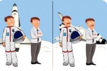 مفارقة التوأمين: كيف يمكن إختبارها بدون استخدام مركبة فضائية؟