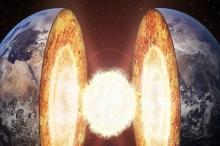 """العلماء يكتشفون """"العنصر المفقود"""" في نواة الأرض"""