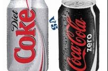 ما هو الفرق بين الكولا دايت وكولا زيرو؟