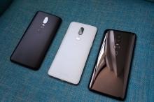 أفضل هواتف ذكية صدرت في عام 2018