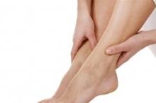 متلازمة تململ الساقين تهاجم مرضى السكري والمسنين