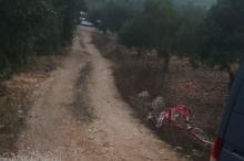 العثور على جثث لإسرائيليين قتلا بالرصاص في الشمال