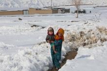 باكستان.. الثلوج تقتل 160 شخصا والانهيارات الجليدية تدفن عشرات البيوت
